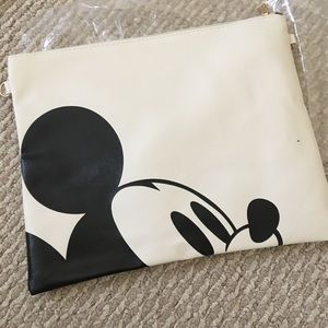 *PRICE FIRM* Mickey Mouse Crossbody Bag